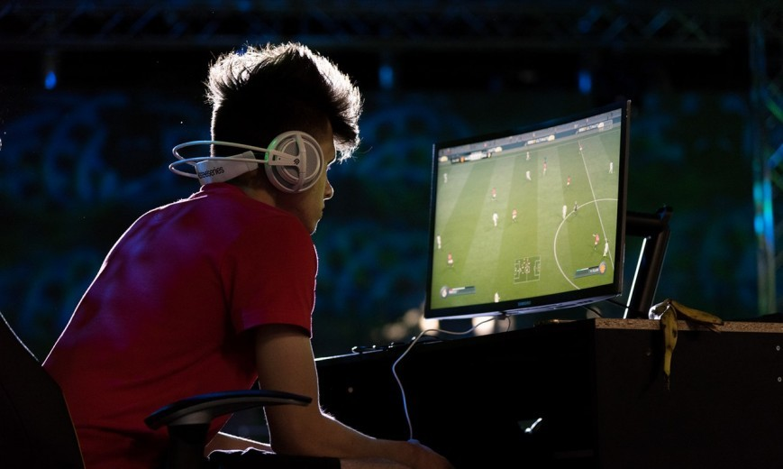 Стратегии ставок на кибер футбол
