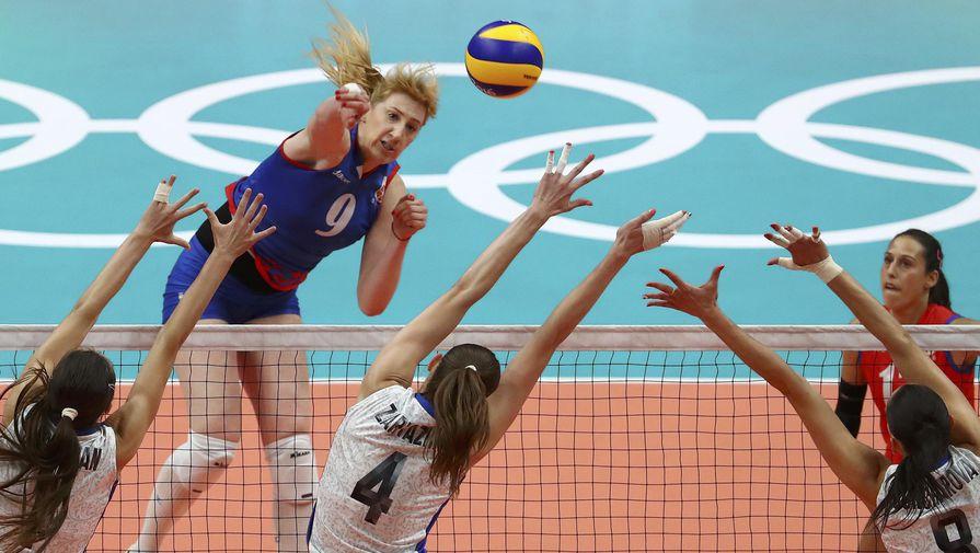лайв-стратегия ставок на волейбол
