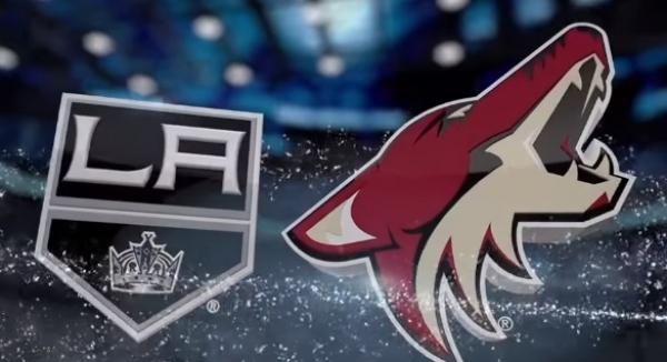 Лос-Анджелес – Аризона. 30 марта. Прогноз на НХЛ
