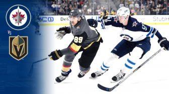 ВЕГАС – ВИННИПЕГ. 19 МАЯ. ПРОГНОЗ НА ФИНАЛ ½ НХЛ