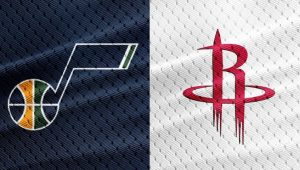 Юта Джаз – Хьюстон Рокетс. 05 мая. Прогноз на ¼ НБА
