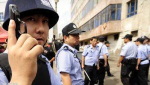 Китай начал вести активную борьбу с нелегальным азартным бизнесом