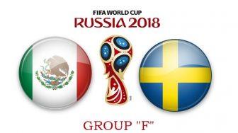 Мексика — Швеция. Прогноз на матч 27 июня 2018. ЧМ-2018