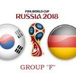 Германия — Южная Корея. Прогноз на матч 27 июня 2018. ЧМ-2018