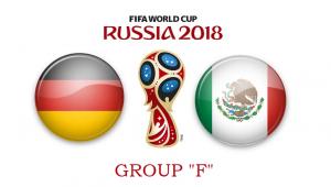 Германия – Мексика. 17 июня. Прогноз на ЧМ-2018