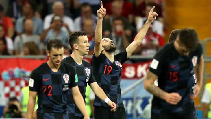 Хорватия – Дания. Прогноз на матч 01 июля 2018. 1/8 финала ЧМ-2018