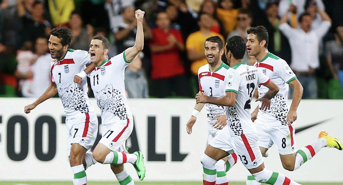 Прогноз на 25.06.18. Иран - Португалия