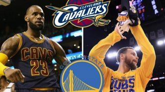 Кливленд Кавальерс – Голден Стэйт Уорриорз. 09 июня. Прогноз на ФИНАЛ NBA