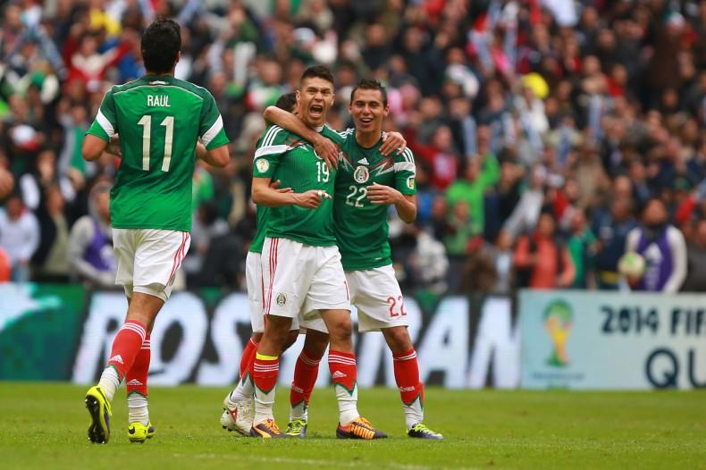 Прогноз на 17.06.18. Германия - Мексика