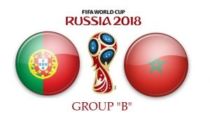 Португалия – Марокко. 20 июня. Прогноз на ЧМ-2018
