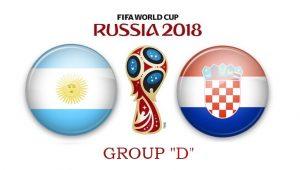 Аргентина – Хорватия. 21 июня. Прогноз на ЧМ-2018