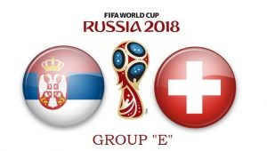Сербия – Швейцария. 22 июня. Прогноз на ЧМ-2018
