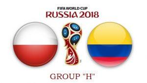 Польша – Колумбия. 24 июня. Прогноз на ЧМ-2018