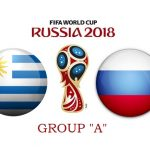 Уругвай – Россия. 25 июня. Прогноз на ЧМ-2018
