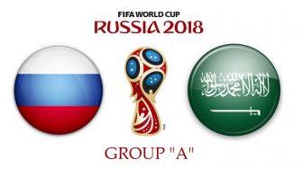 Россия – Саудовская Аравия. 14 июня. Прогноз на ЧМ-2018