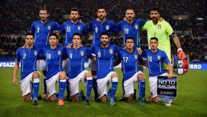 Сборная Италии укрепляет тренерский штаб