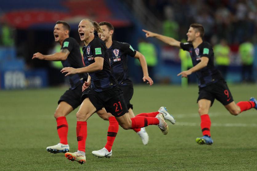 Хорватия – Англия. Прогноз на матч 11 июля 2018. Полуфинал ЧМ-2018