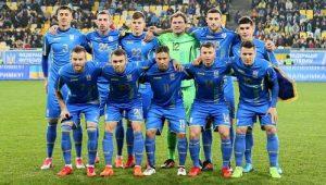 Групповые баталии Лиги чемпионов пройдут без участия киевского «Динамо»