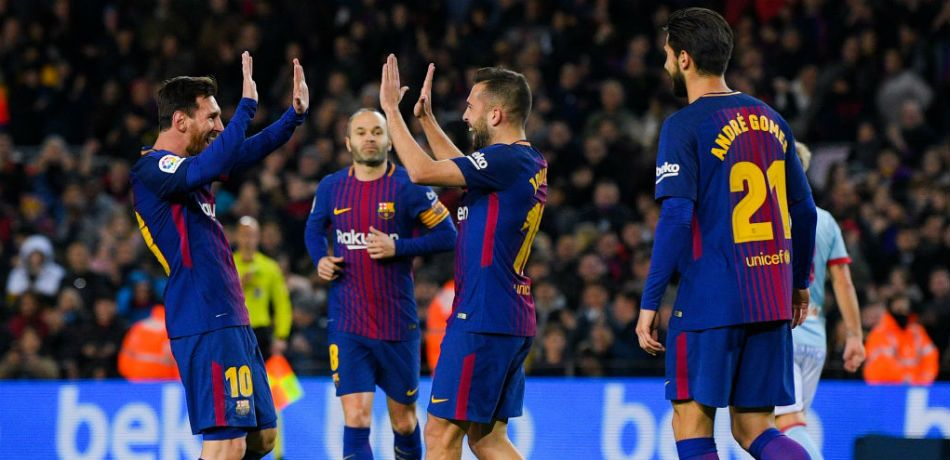 Прогноз на 18.09.2018. Барселона - ПСВ