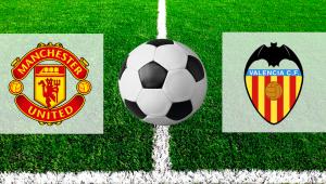 Манчестер Юнайтед — Валенсия. Прогноз на матч 2 октября 2018. Лига чемпионов