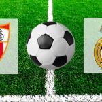Севилья — Реал М. Прогноз на матч 26 сентября 2018. Чемпионат Испании