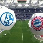 Шальке — Бавария. Прогноз на матч 22 сентября 2018. Чемпионат Германии