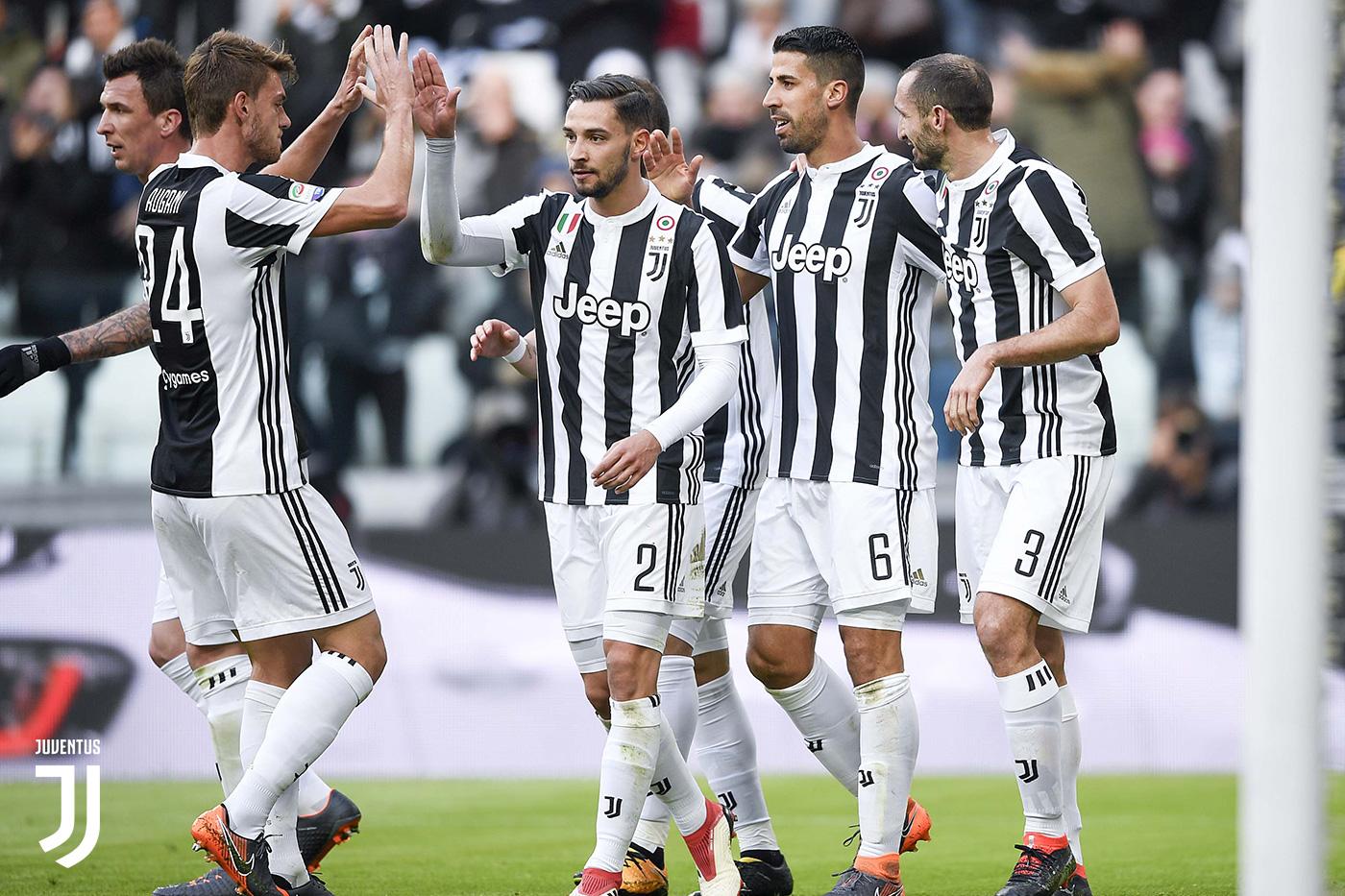 Прогноз на матч Ювентус - Сассуоло: клуб из Турина победит с форой -1,5