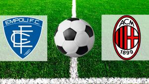 Эмполи — Милан. Прогноз на матч 27 сентября 2018. Чемпионат Италии
