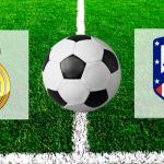 Реал — Атлетико. Прогноз на матч 29 сентября 2018. Чемпионат Испании