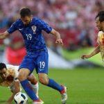 Испания — Хорватия. Прогноз на матч 11 сентября 2018 (Лига Наций УЕФА)