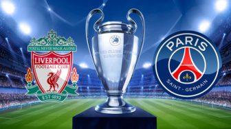 Ливерпуль — ПСЖ. Прогноз на матч 18 сентября 2018. Лига чемпионов