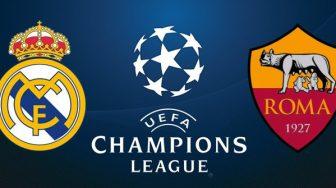 Реал — Рома. Прогноз на матч 19 сентября 2018. Лига чемпионов