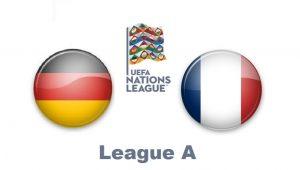 Германия — Франция. Прогноз на матч 6 сентября 2018 (Лига Наций УЕФА)