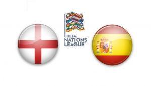 Англия — Испания. Прогноз на матч 8 сентября 2018 (Лига Наций УЕФА)