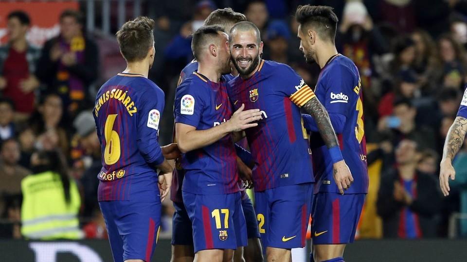 Прогноз на 24.10.2018. Барселона - Интер
