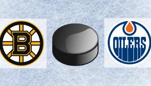 Бостон — Эдмонтон. Прогноз на матч 12 октября 2018 (НХЛ)