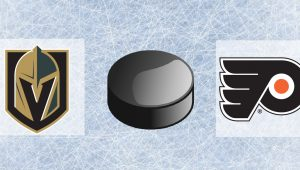 Вегас — Филадельфия. Прогноз на матч 5 октября 2018 (НХЛ)