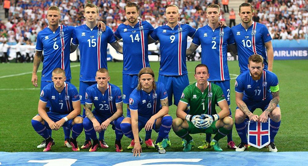 Прогноз на 15.10.2018. Исландия - Швейцария