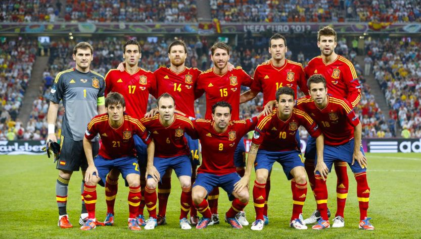 Прогноз на 15.10.2018. Испания - Англия