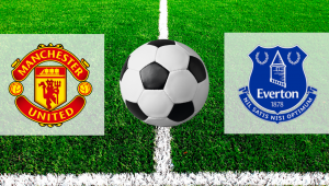 Манчестер Юнайтед — Эвертон. Прогноз на матч 28 октября 2018. Чемпионат Англии