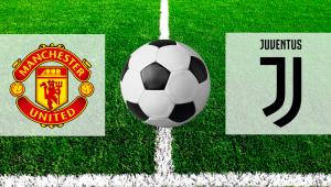 Манчестер Юнайтед — Ювентус. Прогноз на матч 23 октября 2018. Лига чемпионов