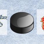 Нэшвилл — Калгари. Прогноз на матч 10 октября 2018 (НХЛ)