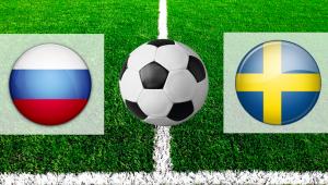 Россия — Швеция. Прогноз на матч 11 октября 2018. Лига наций