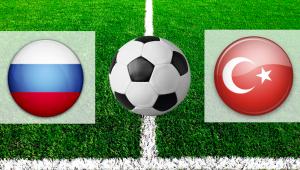Россия — Турция. Прогноз на матч 14 октября 2018. Лига наций