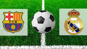 Барселона — Реал Мадрид. Прогноз на матч 28 октября 2018. Чемпионат Испании