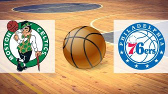 Бостон Селтикс — Филадельфия Сиксерс. Прогноз на матч 17 октября 2018 (НБА)