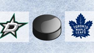 Даллас — Торонто. Прогноз на матч 10 октября 2018 (НХЛ)