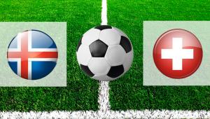 Исландия — Швейцария. Прогноз на матч 15 октября 2018. Лига наций