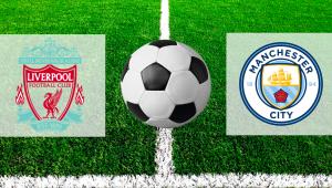 Ливерпуль — Манчестер Сити. Прогноз на матч 7 октября 2018. Чемпионат Англии