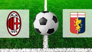 Милан — Дженоа. Прогноз на матч 31 октября 2018. Чемпионат Италии